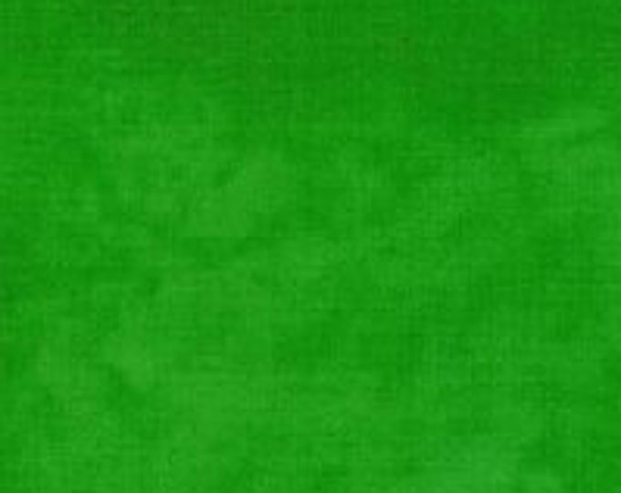 """Quilter's Shadow from Stof Fabrics of Denmark 4516-814 Sour Apple  44"""" Wide 100% Cotton"""
