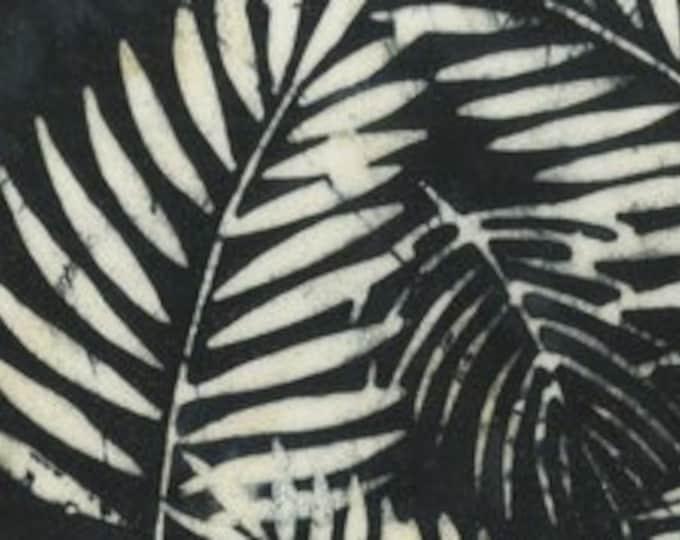 """Quiltessentials - Botanicals by  Anthology Batiks  402Q 100% Cotton 44/45"""" Wide Fabrics"""