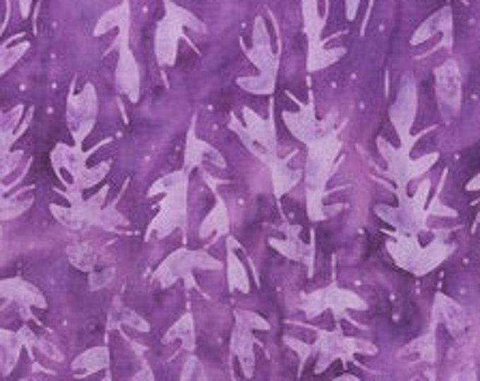 "Quiltessentials - Botanicals  by Anthology  Violet 406Q-6  44"" Wide 100% Cotton"