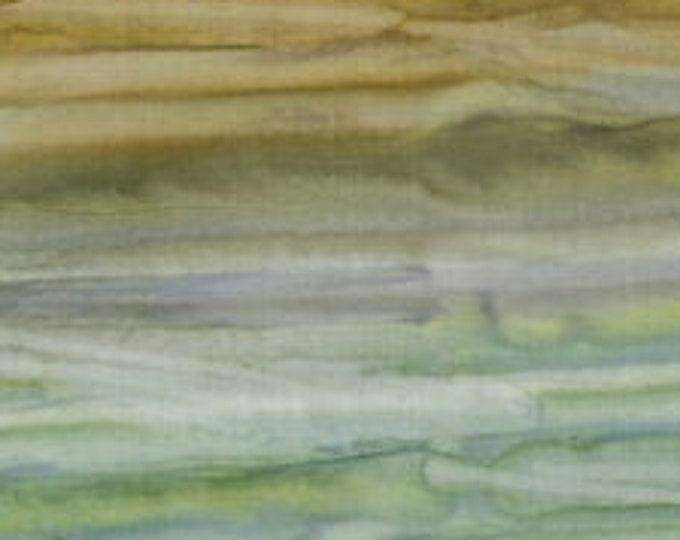 "Rainfall Bahama by Anthology Batiks  Ombre 800Q-17  100% Cotton 44/45"" Wide Fabrics"