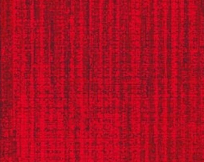 "Terrain Pomegranate  by Windham Fabrics 50962-21  44"" Wide 100% Cotton"