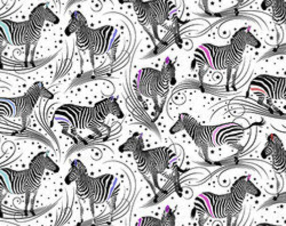 Linework Read Between the Lines  by Tula Pink for Free Spirit  44-inch Wide Cotton Fabric Yardage 100% cotton