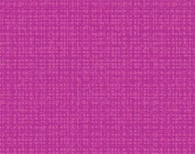 """Color Weave Fuchsia by Contempo 6068-24  44"""" Wide 100% Cotton"""
