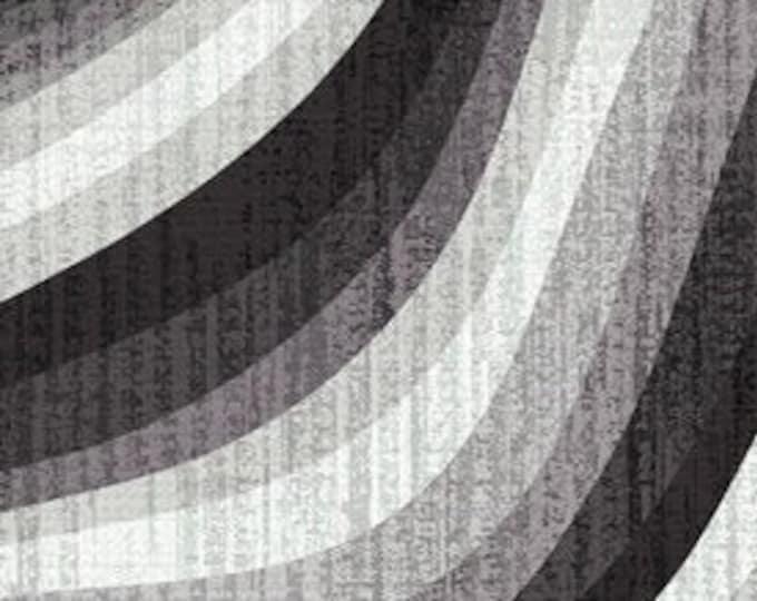 """Terrain Wave Dark  by Windham Fabrics 52494D-3  44"""" Wide 100% Cotton"""