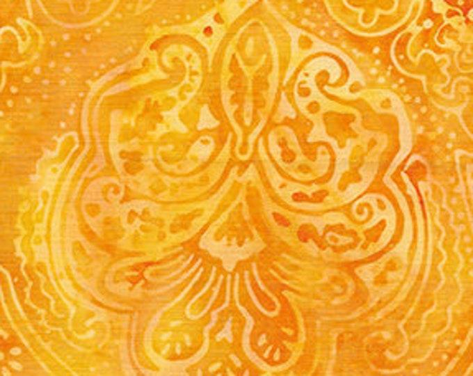 "Boho Medallion W/Dot  by Island Batik 121825340   100% cotton 44/45"" wide fabric"