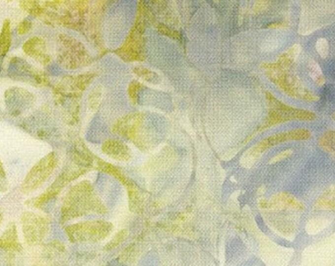 "Opal Solstice by Island Batik  1741202854  100% cotton 44/45"" wide fabric"