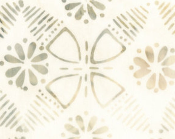 """Whisper Tonal Tile  for  Anthology Batiks  9068Q-X  100% Cotton 44/45"""" Wide Fabrics"""