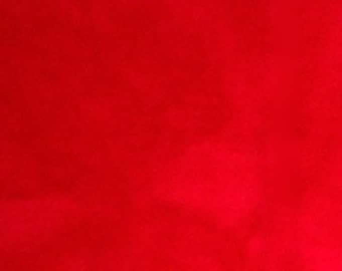 "Red batik by Princess Mirah Batiks  UB-10-85   100% Cotton 44/45"" Wide Fabric"