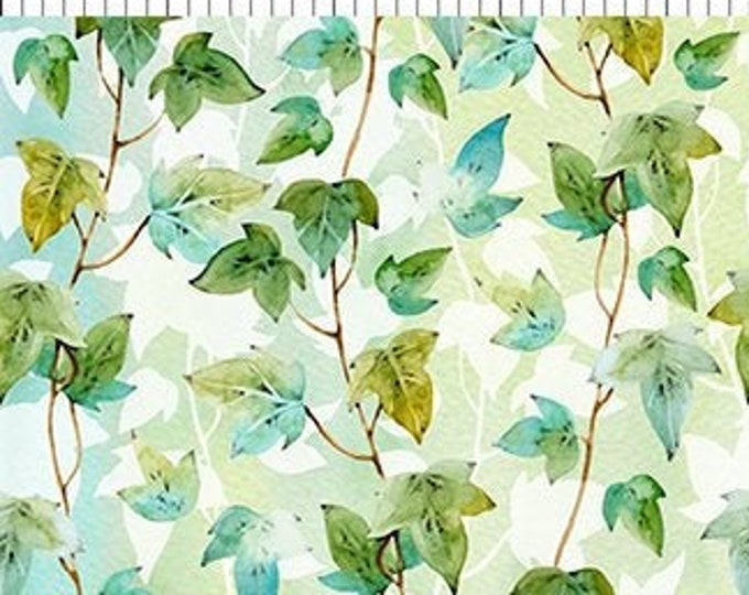 Patricia Ivy  by  In The Beginning Fabrics Digital 44-inch Wide Cotton Fabric Yardage 100% cotton