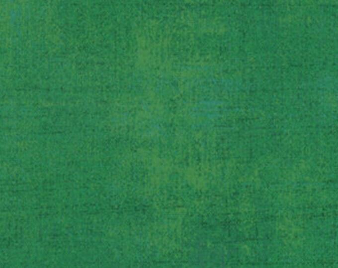 Grunge Kelly Green by Basic Grey for Moda 30150-232 44-inch Wide 100%  Cotton Fabric Yardage