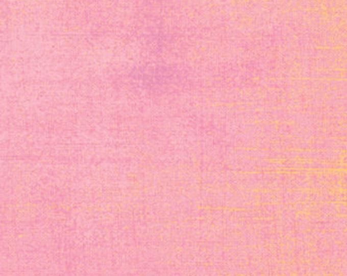 Grunge Apple Blossom by Basic Grey for Moda 30150-325  44-inch Wide Cotton Fabric Yardage
