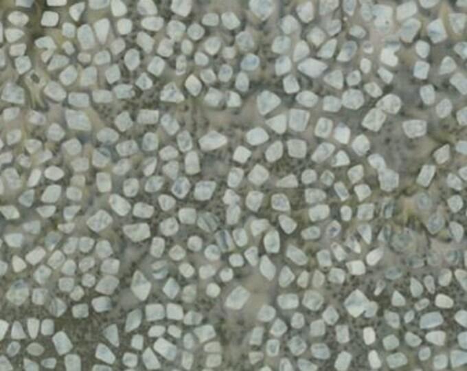 """Celestial Dance Mosaic Gray Batik  by Wilmington Prints 22220-910   44"""" wide fabric 100% cotton"""