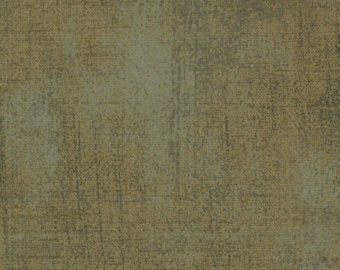 Grunge Cider Golden Delicious by Basic Grey for Moda 30150-546 44-inch Wide  100%  Cotton Fabric Yardage