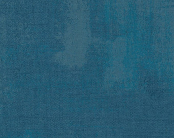 Grunge Cider Blueberry Buckle by Basic Grey for Moda 30150-548 44-inch Wide 100% Cotton Fabric Yardage