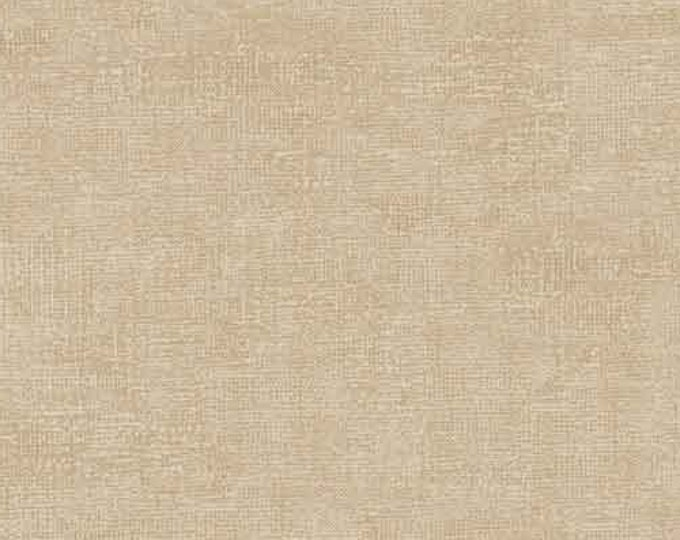 "Melange Basics Tan from Stof Fabrics From Denmark 4509-101 44"" Wide 100% Cotton"