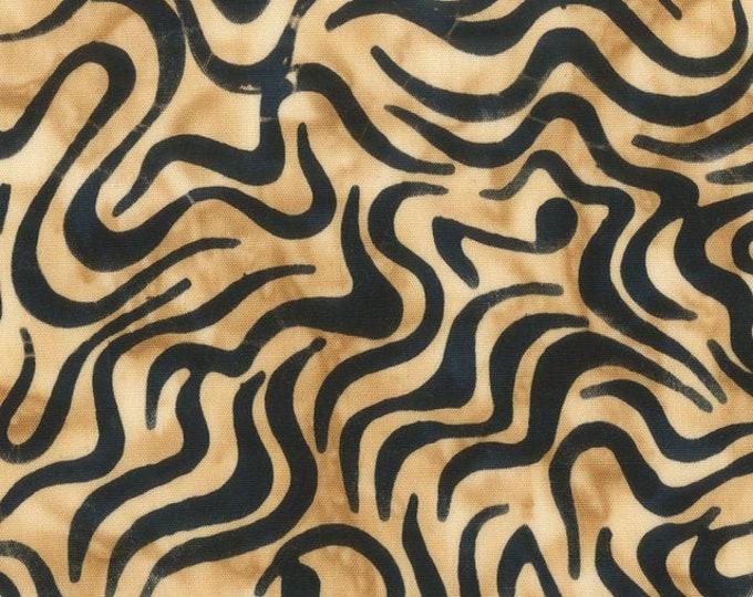 "Rhythm Of The Night by Anthology Fabrics Sound Waves 974Q-1  44"" wide 100% Cotton Fabric"