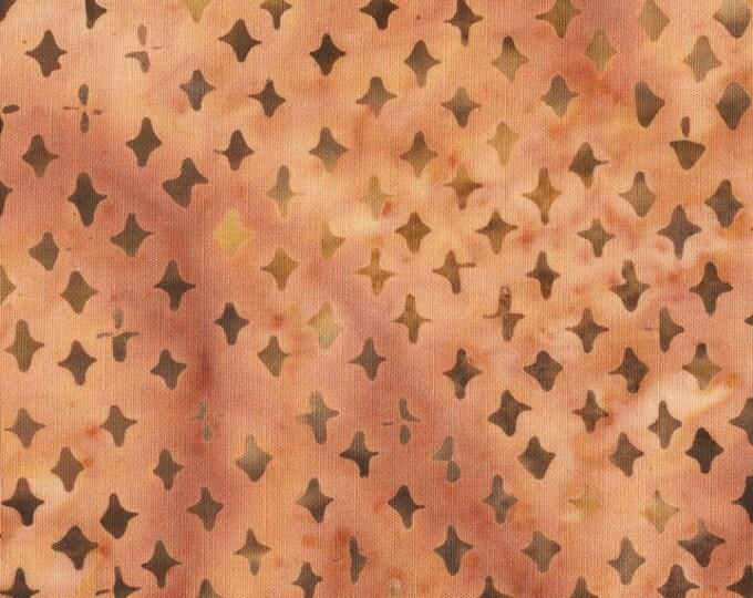 "Art Inspired - Autumn Rhythm by  Anthology Batiks 274Q-1  100% Cotton 44/45"" Wide Fabrics"