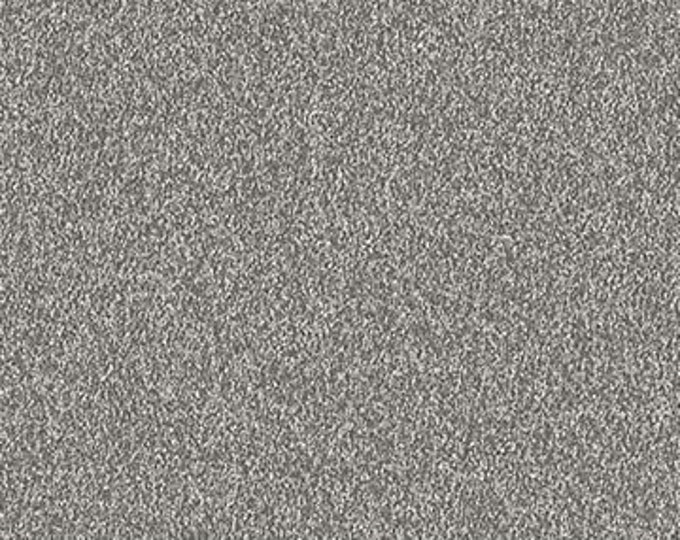 """FLANNEL West Creak Wovens Heathered Grey by Northcott W23911-94   44"""" wide 100% Cotton Fabric"""