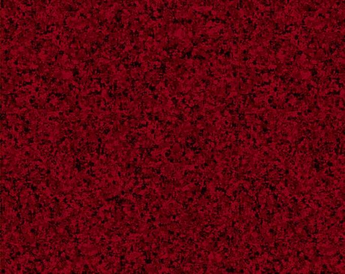 "Color Blends II  Brick by QT Fabrics 23528-MT  44"" wide 100% Cotton Fabric"