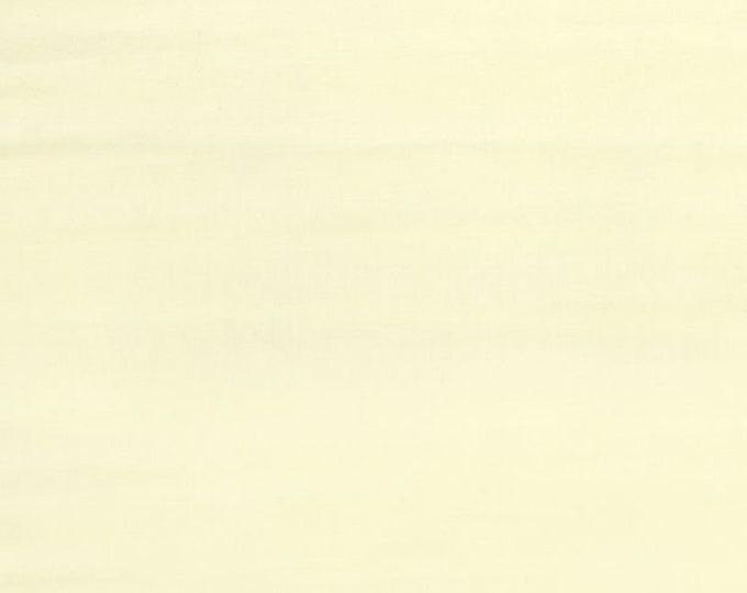 "Solid Light Tan Batik from Wilmington Prints #112   100% cotton 44/45"" wide fabric"
