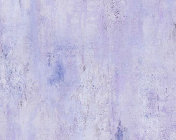 "Vintage Texture Lavender by Wilmington Prints 89233-164 44"" wide 100% Cotton Fabric"