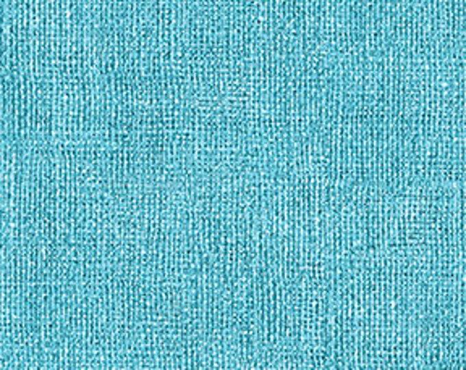 "Burlap Lagoon by Benartex  757-59  44"" Wide 100% Cotton"