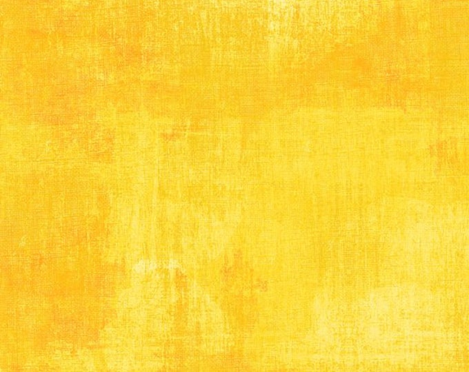 """Dry Brush  Sunshine  by Wilmington Prints  89205-588  44"""" wide 100% Cotton Fabric"""