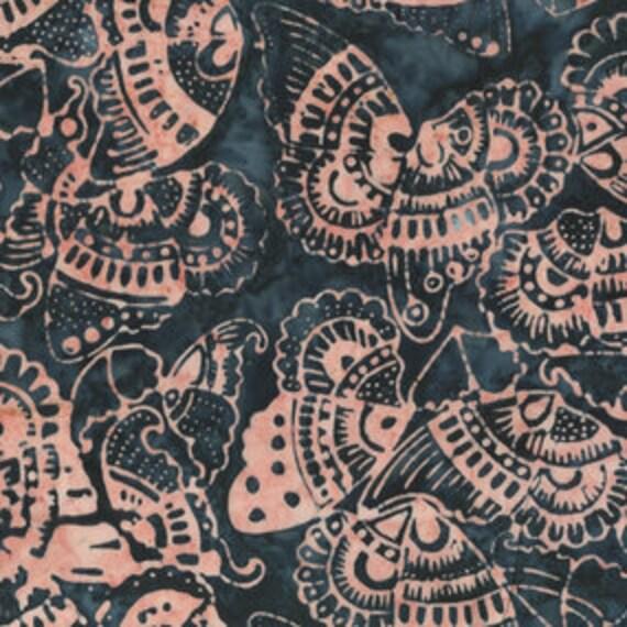 "Art Inspired - Blush by   Anthology Fabrics   269Q-1   100% cotton 44/45"" wide fabric"