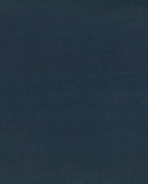"Solid Charcoal Navy Batik from Wilmington Prints #299 100% cotton 44/45"" wide fabric"
