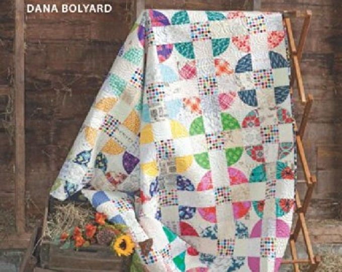 Imagine Quilts: 11 Patterns from Everyday Inspirations Paperback Dana Bolyard