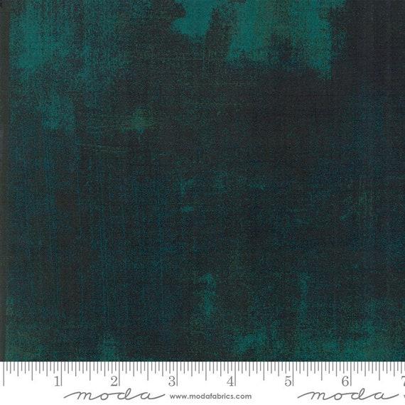 Moda Basic Grey Grunge Everglade 30150-494 44-inch Wide Cotton Fabric Yardage 100% cotton