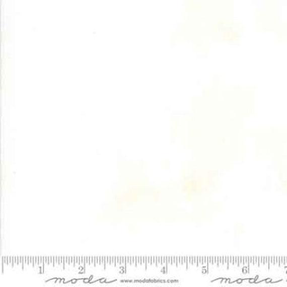 Moda Basic Grey Grunge Composition White 30150-356 44-inch Wide Cotton Fabric Yardage