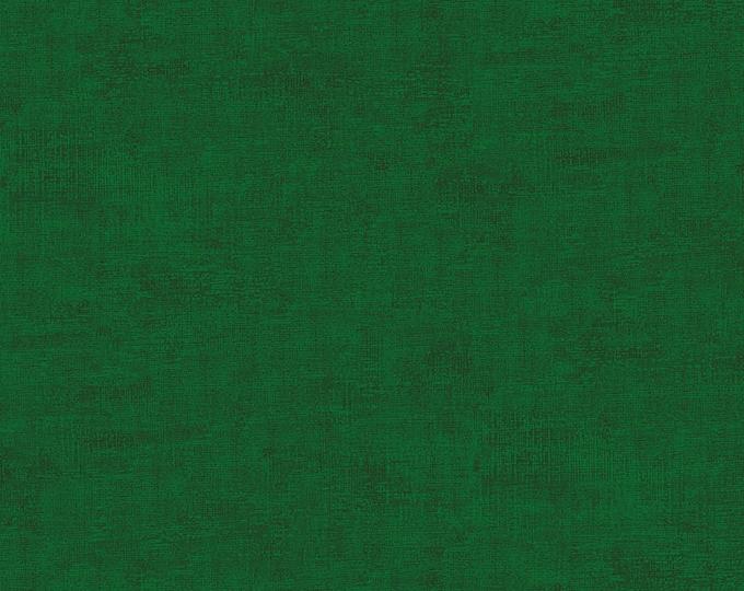 "Melange Basics Emerald from Stof Fabrics From Denmark 4509-807 44"" Wide 100% Cotton"