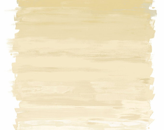 """Paint Art Panel  -Neutral - by Andover Fabrics 40"""" x 45"""" 100% cotton (#18)"""