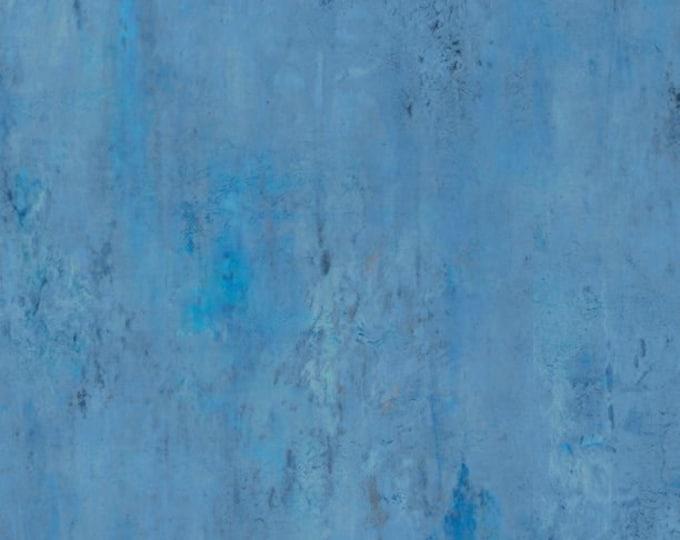 """Vintage Texture Cobalt by Wilmington Prints 89233-404  44"""" wide 100% Cotton Fabric"""