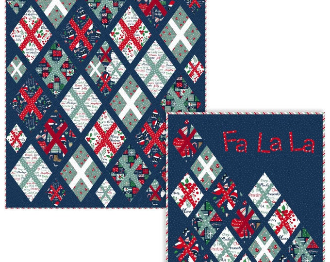 Gifts Galore by Patti Carey 4 sizes Pattern Only