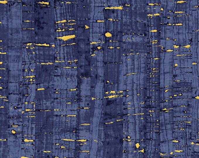 "Uncorked Blue by Windham Fabrics Uncorked 50107M-10  44"" Wide 100% Cotton"