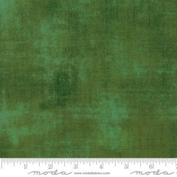 Moda Basic Grey Grunge Pine 30150-367 44-inch Wide Cotton Fabric Yardage