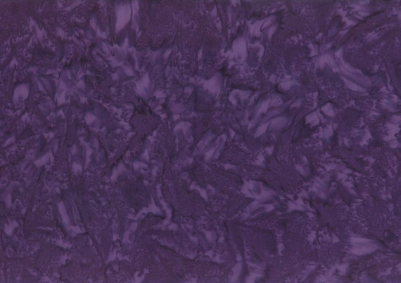 """Wilmington Prints Rock Candy Color number 669 Purple 44"""" wide fabric"""