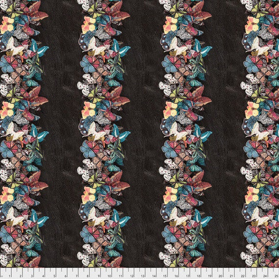 "Lek - Prism - Stephen Wilson for Anita Goodesign 100% cotton 44/45"" wide fabric"