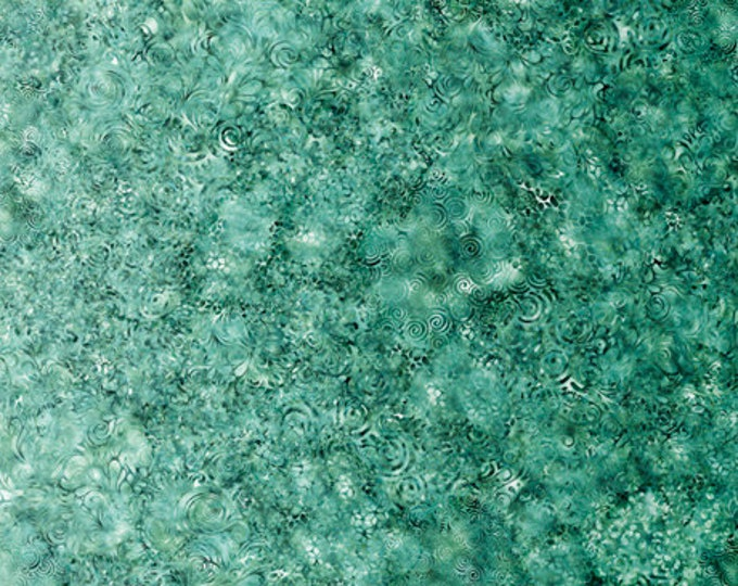 """Effervescence by Dan Morris for QT Fabrics 28159-QH Sage  100% cotton 44/45"""" wide fabric"""