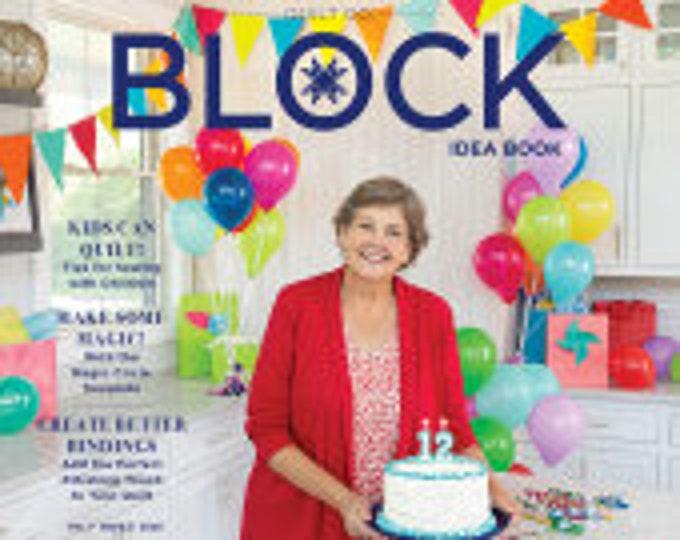 BLOCK Magazine 2020 Volume 7 Issue 5