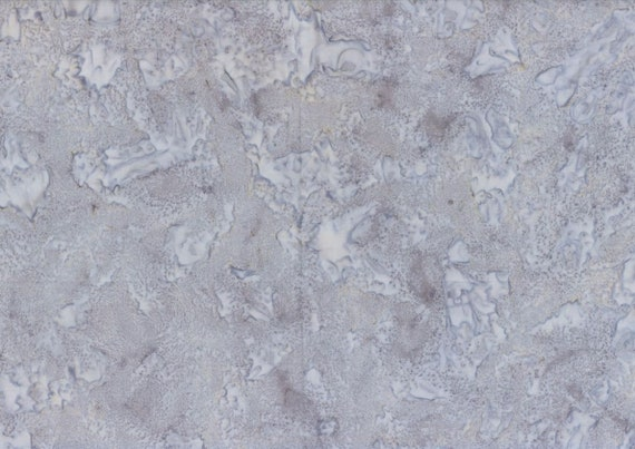 """Rock Candy Batiks by Wilmington Prints Silver 2678-990 44"""" wide fabric 100% cotton"""