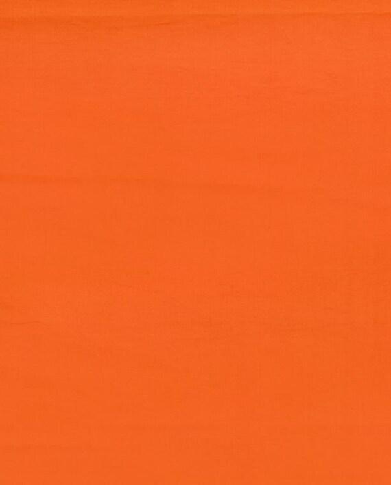 "Solid Orange Batik from Wilmington Prints #188   100% cotton 44/45"" wide fabric"