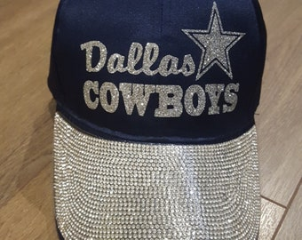 8d9de9df Dallas cowboys bling | Etsy