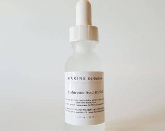 Hyaluronic Acid B5 Serum (with duo molecular HA)