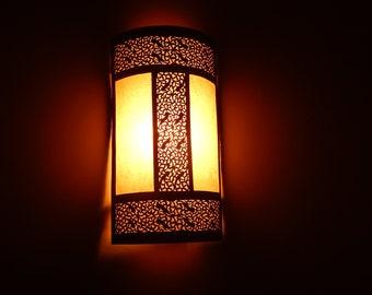 Moderne papier lampe etsy