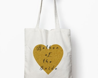mother of the bride gift, mother of the bride tote