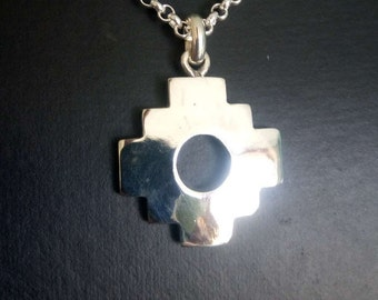 Inca Cross / Chakana