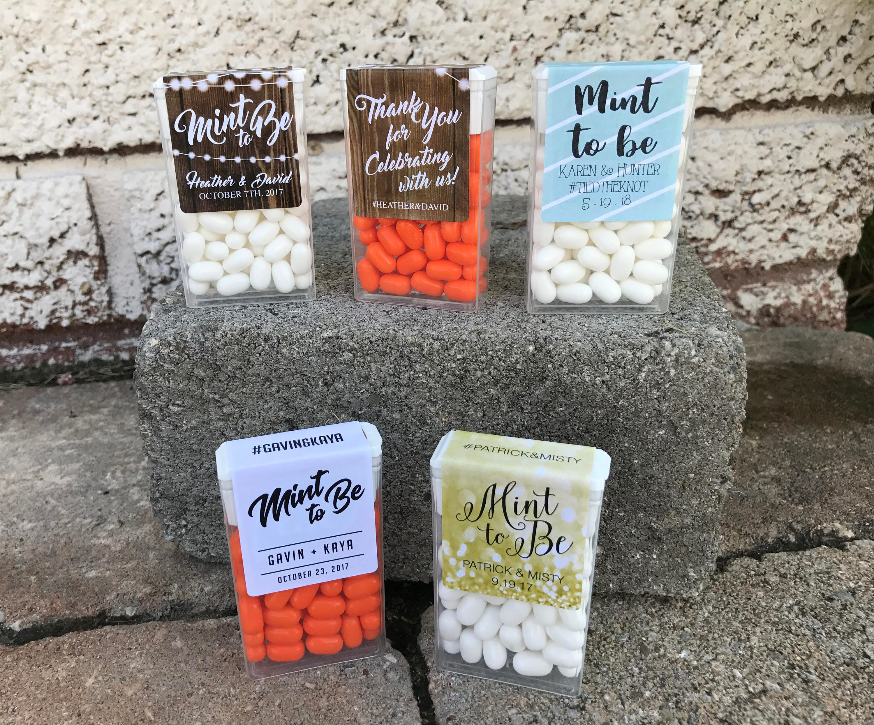 mint to be tic tac wraparound labels tic tac labels wedding favor label mint to be shower mint to be favor labels labels mints